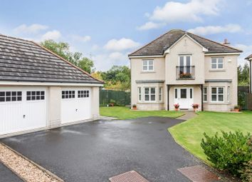 Thumbnail 5 bed detached house for sale in 8 Lorn Place, Dunfermline