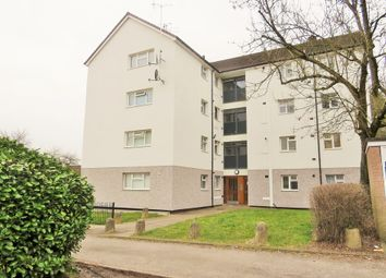 Thumbnail 1 bed flat to rent in Plantshill Crescent, Tilehill, Coventry