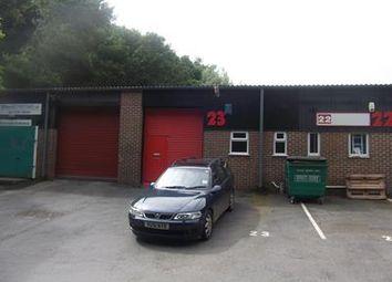 Thumbnail Light industrial to let in Unit 23 Westover Industrial Estate, Ermington Road, Ivybridge, Devon