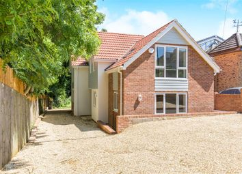 Thumbnail 3 bed detached house for sale in Gainsford Road, Southampton