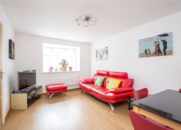 Thumbnail 1 bed flat for sale in Taunton Drive, East Finchley, London
