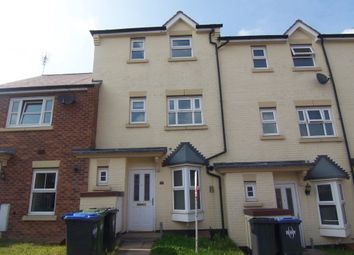 Thumbnail 4 bed property to rent in The Pavillions, Bilton, Rugby
