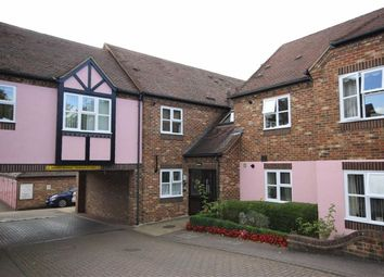 Thumbnail 1 bed flat for sale in Arcadian Court, Harpenden, Herts