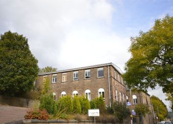 Thumbnail 1 bedroom flat for sale in Woodhead Road, Holmbridge, Holmfirth