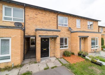 Thumbnail 2 bedroom town house to rent in Park Grange Court, Norfolk Park, Sheffield