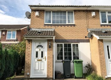 Thumbnail 3 bedroom property to rent in Powderham Drive, Cardiff