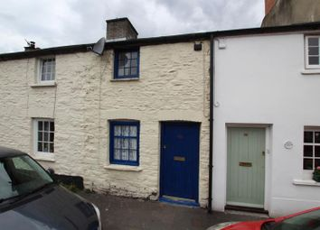 Thumbnail Terraced house for sale in Ffrwdgrech Road, Llanfaes, Brecon