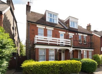 Thumbnail 6 bed semi-detached house for sale in Temple Road, Croydon