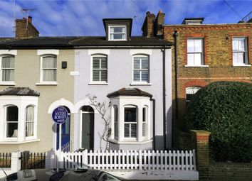 Thumbnail 3 bed property to rent in Evelyn Road, Richmond, Surrey