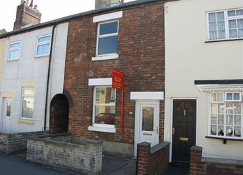 Thumbnail 2 bed property to rent in Waterloo Street, Burton Upon Trent, Staffordshire