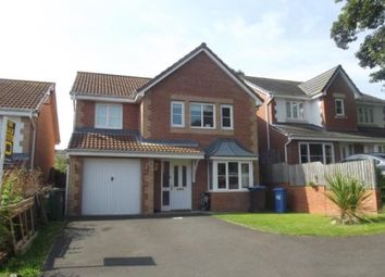 Thumbnail 4 bedroom property for sale in Chillerton Way, Wingate, Durham