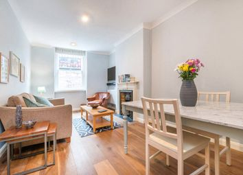 Thumbnail 2 bed flat for sale in Clifton House, 131-133 Cleveland Street, London