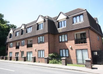 2 bed flat for sale in Lorne Road, Warley, Brentwood CM14