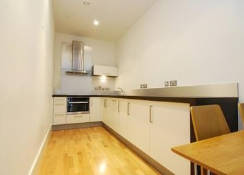 Thumbnail 1 bedroom flat to rent in East Stand, Highbury Stadium Square, Highbury, London