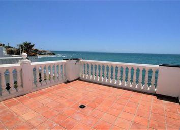 Thumbnail 2 bed apartment for sale in Spain, Málaga, Mijas, El Faro De Calaburras