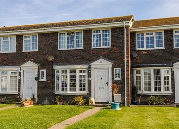 Thumbnail 3 bed terraced house for sale in Kestrel Close, East Wittering, Chichester