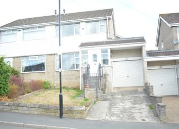 Thumbnail 3 bedroom semi-detached house for sale in Baxter Drive, Wadsley Bridge, Sheffield