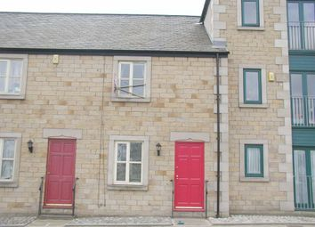 Thumbnail 2 bedroom terraced house for sale in St. Georges Quay, Lancaster