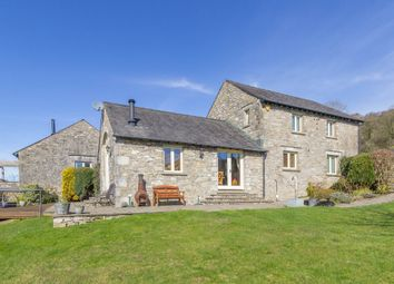 Thumbnail 3 bedroom detached house for sale in The Hawthorns, Low Chambers, Brigsteer