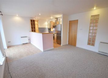Thumbnail 2 bed flat to rent in 284, Stretford Road, Manchester