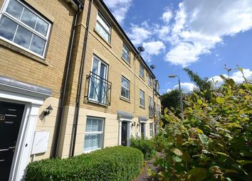 4 bed terraced house for sale in The Pastures Brewers End, Takeley CM22