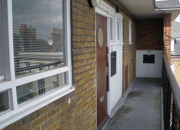 Thumbnail 3 bed flat to rent in Portpool Lane, London