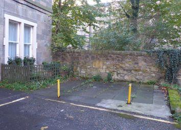 Thumbnail Parking/garage to rent in Moncrieff Terrace, Newington, Edinburgh