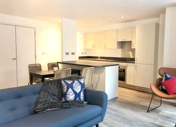 Thumbnail 2 bed flat to rent in The Forum, Pershore Street, Birmingham