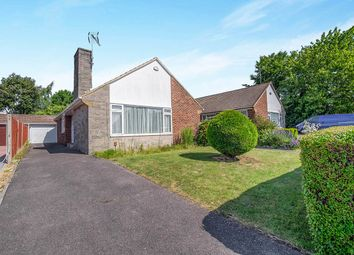 Thumbnail 3 bed bungalow for sale in Madginford Close, Bearsted, Maidstone
