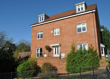 Thumbnail 5 bed property to rent in Cottingham Drive, Pontprennau, Cardiff