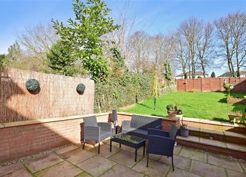 Thumbnail 3 bed semi-detached house for sale in Abbey Road, Strood, Rochester, Kent