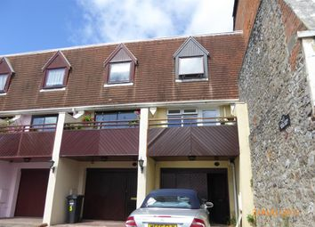 Thumbnail 2 bed terraced house for sale in Upper Church Road, Weston-Super-Mare