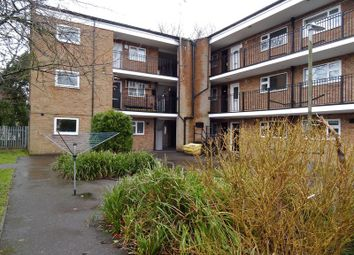 Thumbnail 1 bed flat for sale in Sunnybank Close, Macclesfield