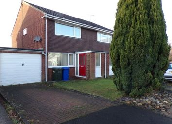 Thumbnail 2 bed property to rent in Huntingdon Close, Newcastle Upon Tyne
