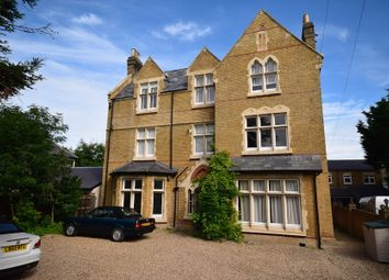 Thumbnail 3 bed flat for sale in Dartford Road, Bexley
