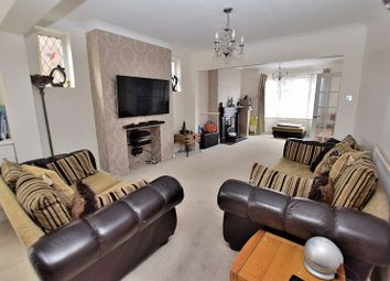 Thumbnail 4 bed semi-detached house for sale in Richard Street, Dunstable