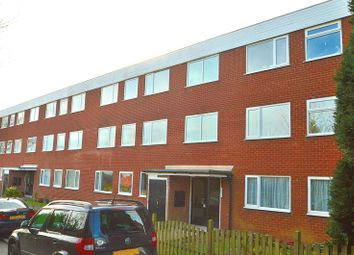 Thumbnail 3 bed flat to rent in Brooklands Drive, Kings Heath, Birmingham