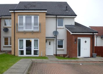 Thumbnail 2 bedroom flat for sale in Barnsdale Road, Stirling