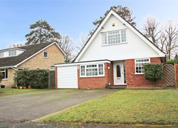 5 bed detached house for sale in Junewood Close, Woodham, Addlestone KT15