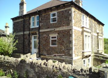 Thumbnail 2 bed flat to rent in Lower Oldfield Park, Bath, Bath