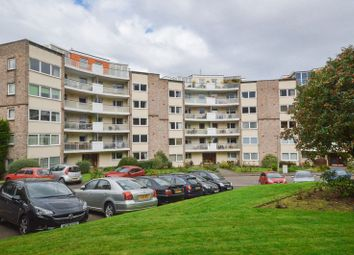 Thumbnail 2 bed flat for sale in 6/17 Orchard Brae Avenue, Orchard Brae, Edinburgh