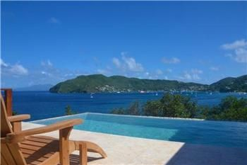 Thumbnail 3 bedroom property for sale in Bequia, St. Vincent & Grenadines
