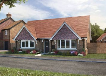"""Thumbnail 2 bedroom bungalow for sale in """"The Bramley"""" at Amlets Lane, Cranleigh"""