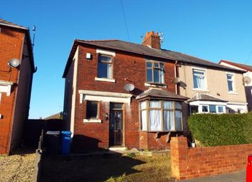 Thumbnail 3 bedroom semi-detached house for sale in Fleetwood Road North, Thornton-Cleveleys, Lancashire
