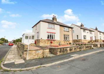 Thumbnail 2 bed semi-detached house for sale in Newark Road, Bingley