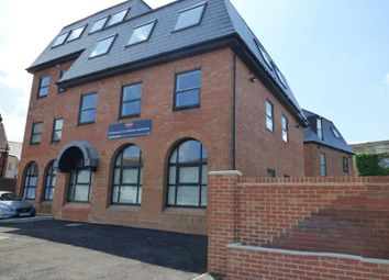 Thumbnail 1 bedroom flat to rent in Icknield House, 40 West Street, Dunstable
