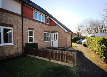Thumbnail 3 bed terraced house for sale in Pudsey Close, Abingdon