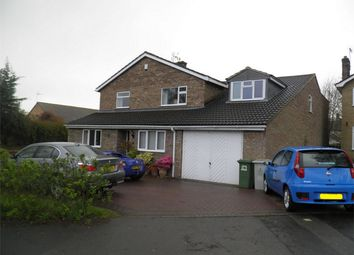 Thumbnail 5 bedroom detached house to rent in College Close, Great Casterton, Stamford, Lincolnshire