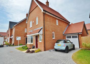 Thumbnail 3 bed property to rent in Beaker Place, Milton, Abingdon