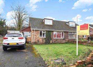 Thumbnail 4 bed semi-detached house for sale in Wheatley / Shotover, Oxfordshire